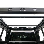 Overland Rack Fab Fours