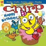 Celebrate With Chirp Magazine