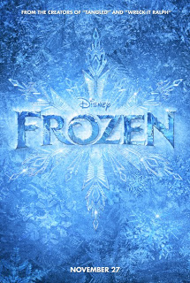 "#Disney's ""Frozen"" Coming Soon to Theatres {Giveaway} #WIN"