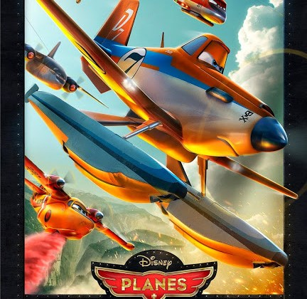 Disney's Planes: Fire and Rescue Is A Fun Family Adventure