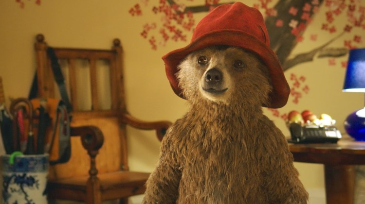 Paddington (The Movie): Fun For The Whole Family {Giveaway}