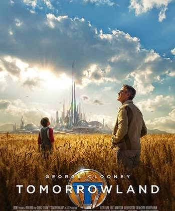 Win Disney's Tomorrowland Advance Screening Passes! (#Giveaway}