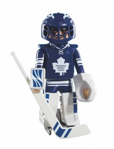 Playmobil NHL player