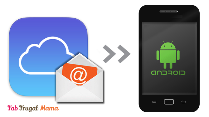 How To Set Up iCloud Mail With 2-Factor Authentication On Your Android Device