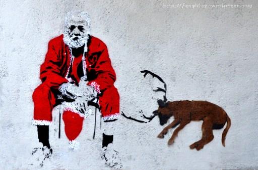 Graff - Paris (75) - février 2012