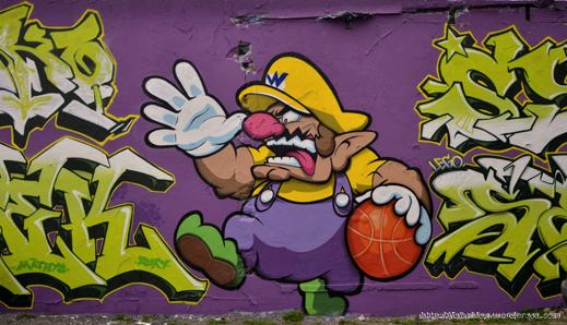 Graff (n°10) - La Rochelle (17) - mars 2013 - DSC8683