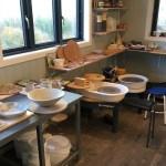 Pottery Wheel And Studio Furniture Fabhappy