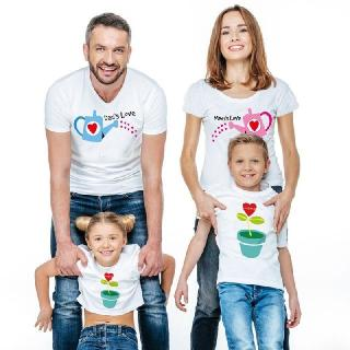 Mom Love Dad Love White Family T-Shirts  $ 9.99 and FREE Shipping  Tag a friend who would love this!  Active link in BIO  #Fabhooks #followforfollow #fashionista#instafashion #instagood #instababy #kidsclothes #infantclothing #kidsfassion #fashiondeals #kidsfashionstore #kidsfashioninsta #kidsfashioninstamodel #babyfashion #toddlerfashion #babyfashionista #mommyandme #familymatching #matchingoutfits #twinning #momblogger #matchymatchy #ootd #twinoutfits #momandme