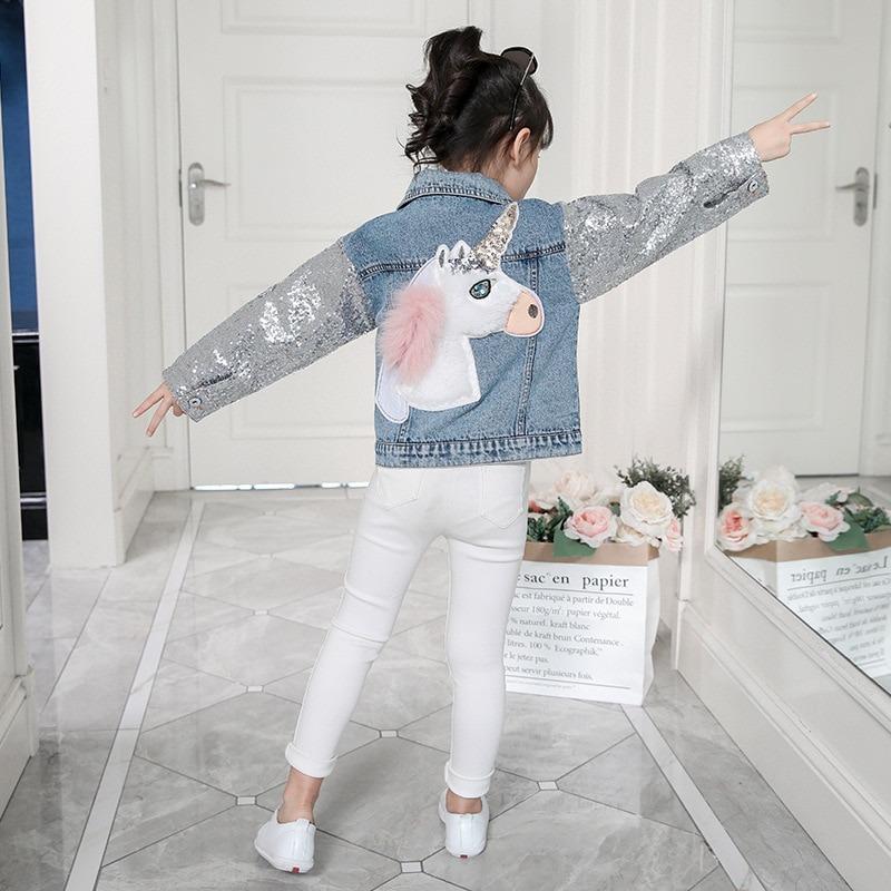 Fancy Unicorn Jacket