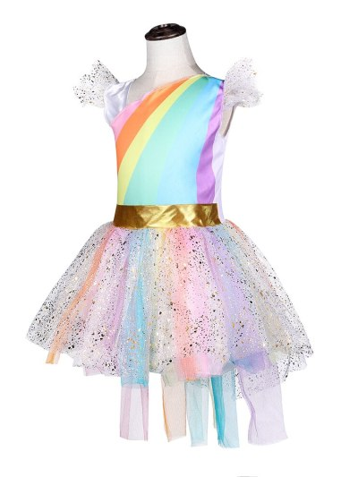 Long Tail Unicorn Dress