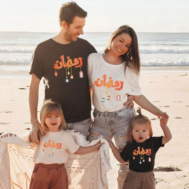 Family T-Shirts for Family Looks