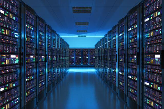 Virtual Private Server (VPS) Web Hosting