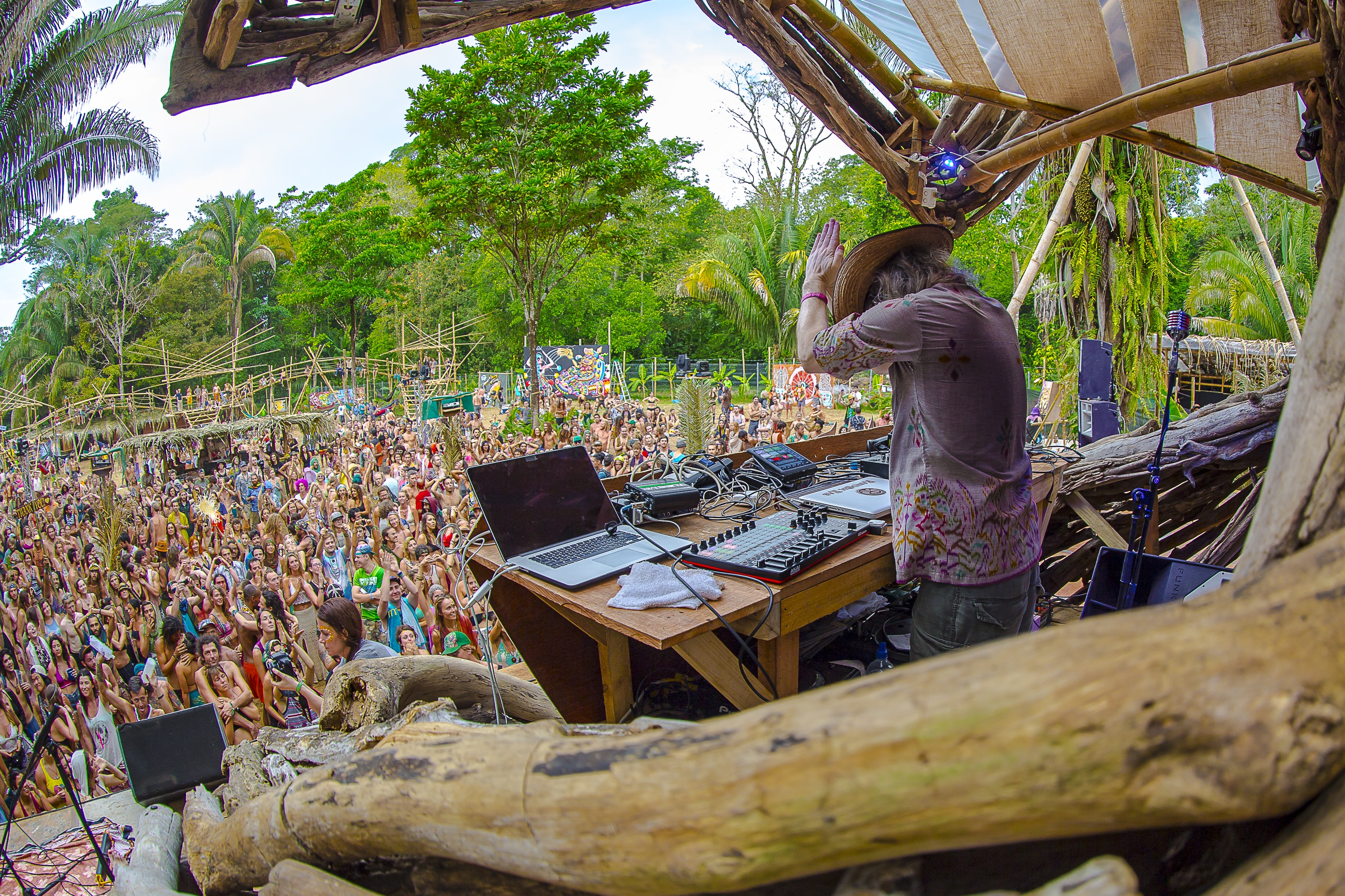 Official LostinSound Recap Video | Envision Festival 2015 in Costa Rica