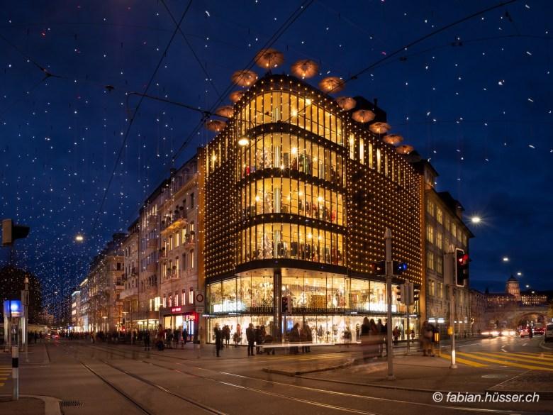 Modissa Zürich