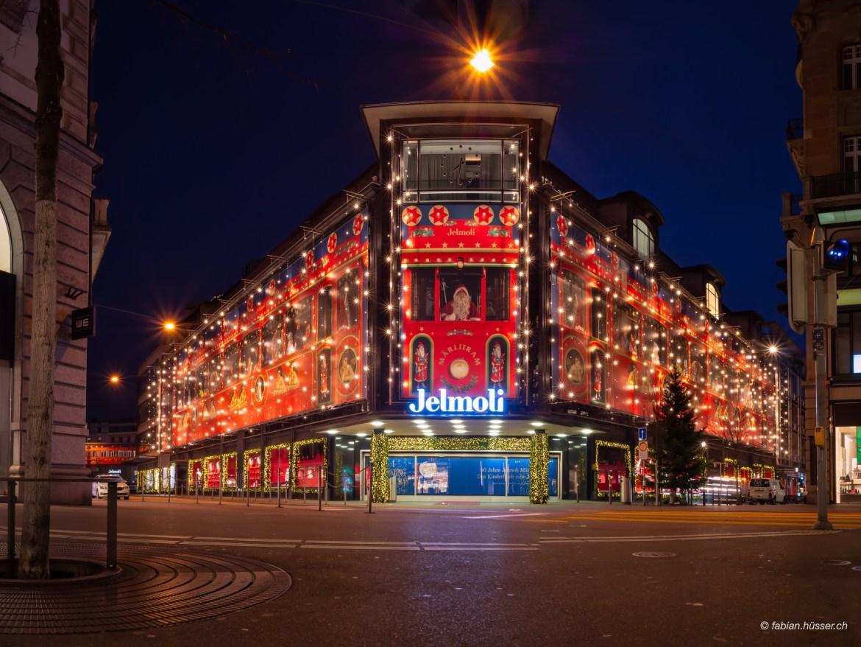 Jelmoli Zürich