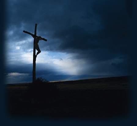 As 7 últimas palavras de Jesus na Cruz