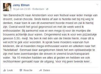 Boze Jamy op facebook