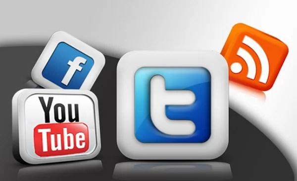 social media comunidades