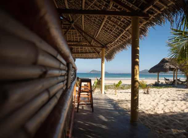 Oceanbeach Vietnam bar