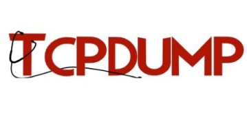tcpdump logo - En Çok Kullanılan Siber Güvenlik Araçları
