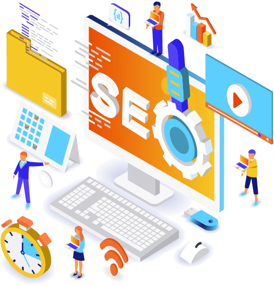 affordable SEO services. We provide int'l and local seo services to small and medium size companies