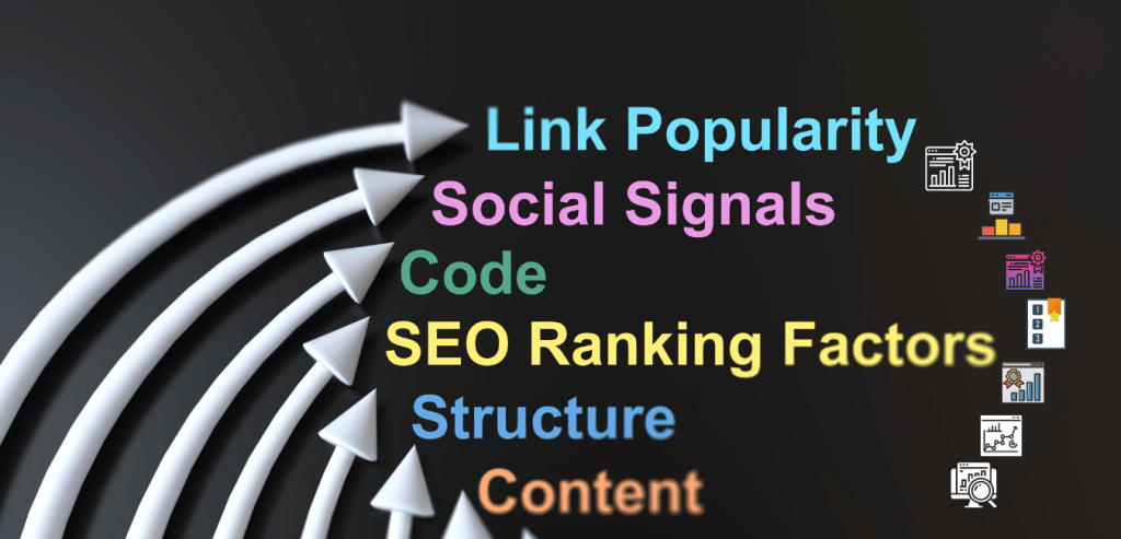onpage offpage factors that affect seo