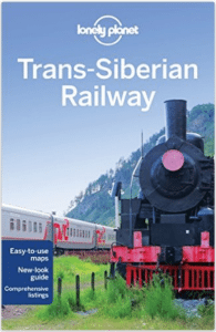 trans-siberian lonely planet