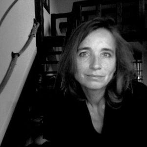 Fabienne Colin artiste plasticienne du mur