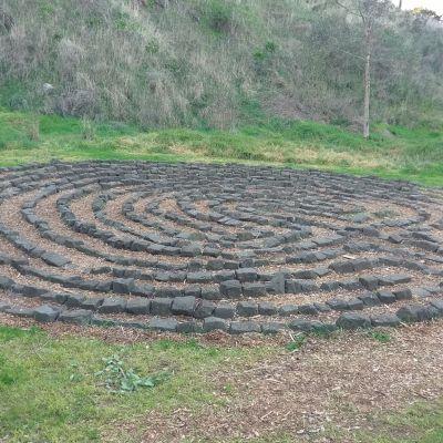 Merri Creek Labyrinth