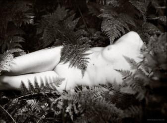 Art Nude photography by Fabien Queloz, nu artistique