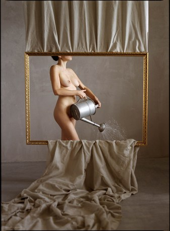 Melania trump art nude pictures