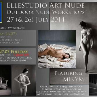 Art Nude workshops ElleStudio-Michela-non-c