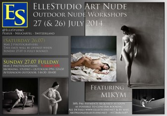 Art Nude workshops ElleStudio-Michela-non-c