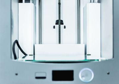 Ultimaker Cura 3D