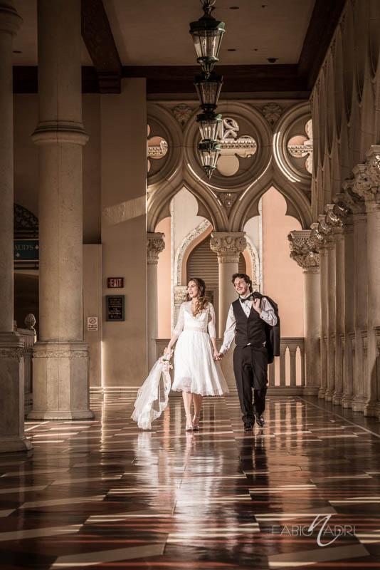 Venetian Wedding Marci Amp Gustavo