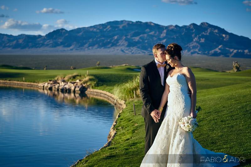 Vegas Resort Weddings