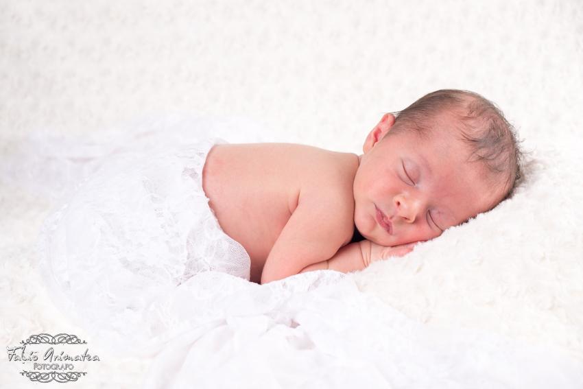 Neonato new born - Fabio Arimatea Fotografo
