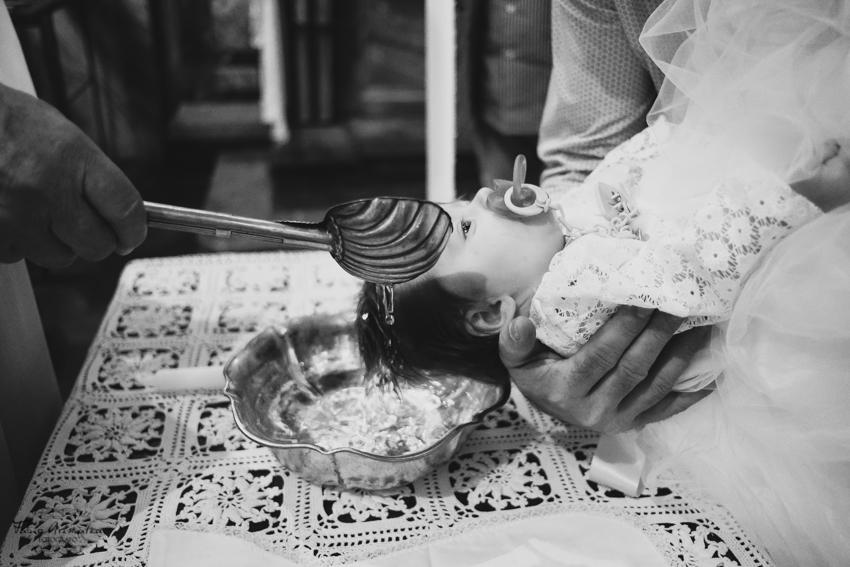 Atto del battesimo