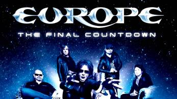 europe, final countdown, hit parade