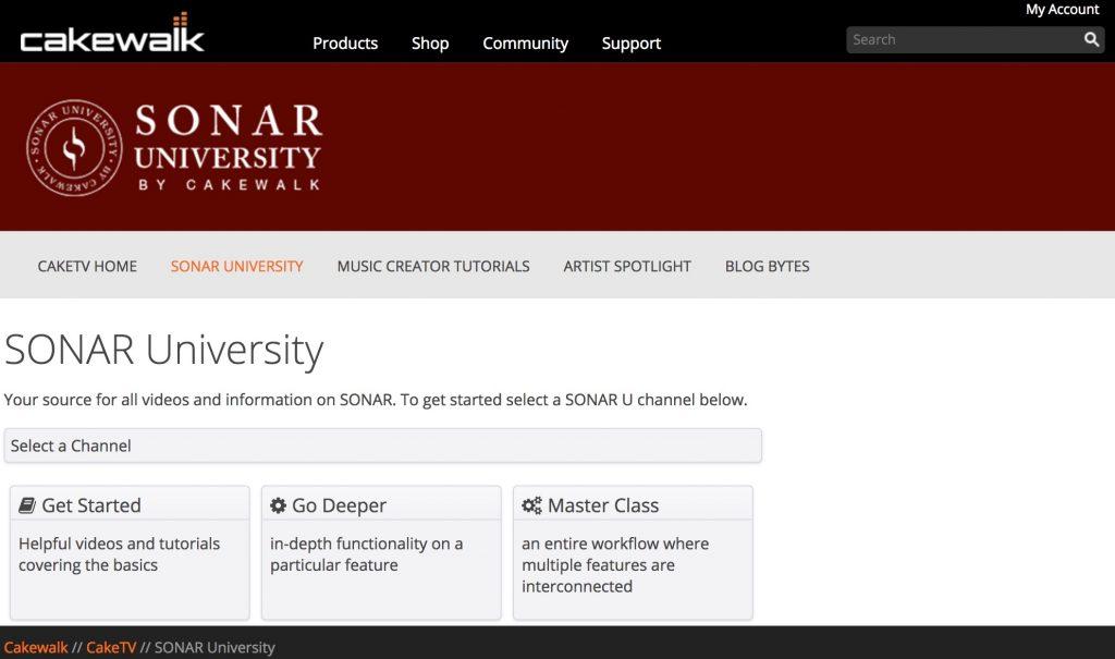 sonar_tutorial
