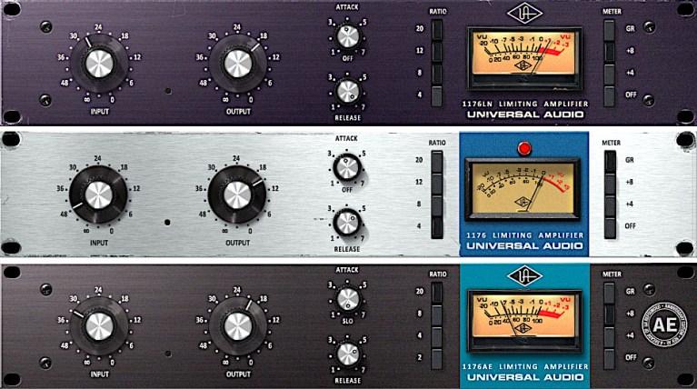 Compressore audio: cos'è, come utilizzarlo efficacemente e 5 plugin leggendari