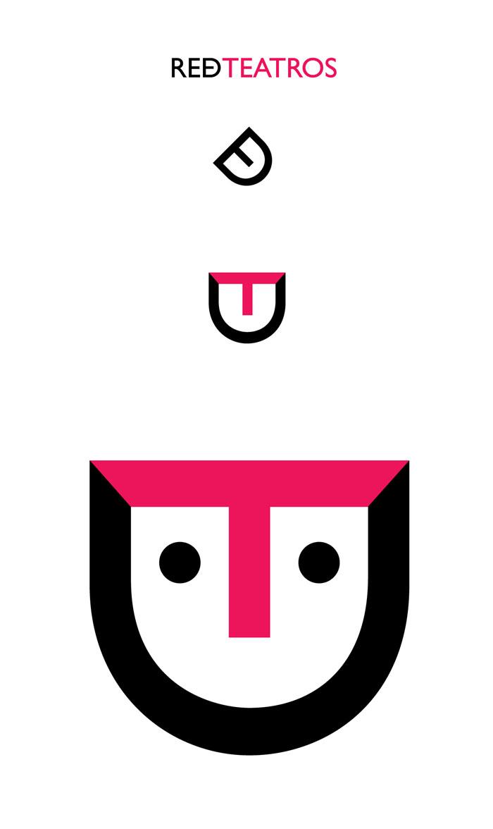 Logo Red de Espacios