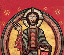 Seu d'Urgell. Altar Apostoles