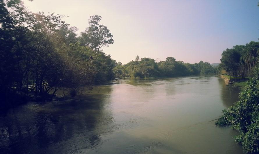 Guararema – A morada de São Longuinho