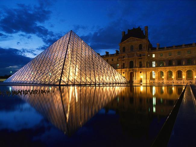 Museu do Louvre terá bilhete único