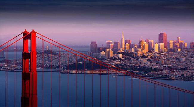 San Francisco ganha site em português