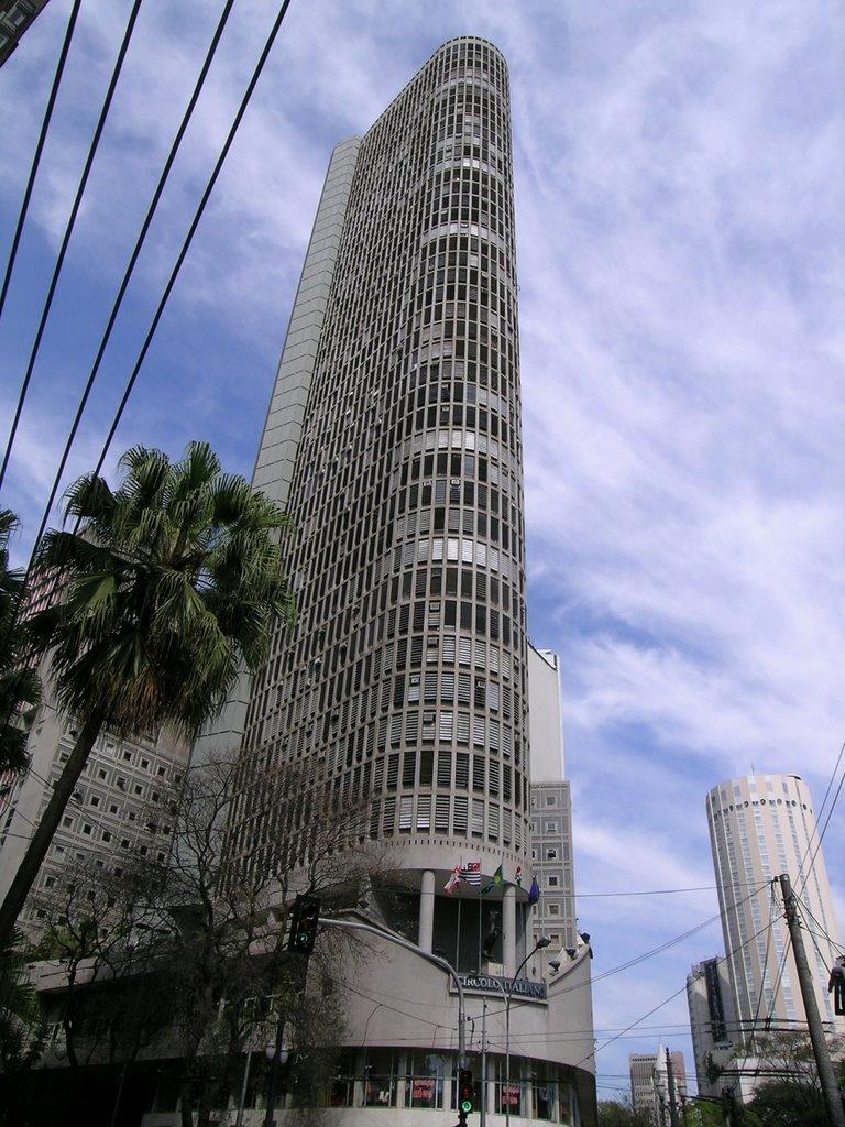 Edifício Itália - Wikpedia
