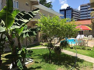 O Maceió Hostel (AL) participa da promoção.
