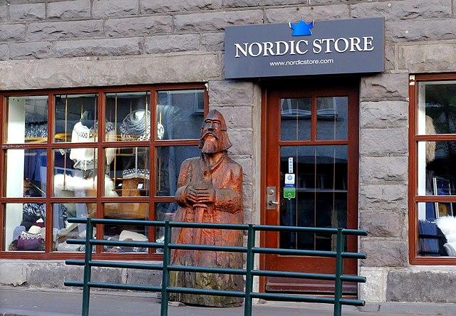 Islândia, país onde a natureza fascina e dá shows de absoluto encantamento