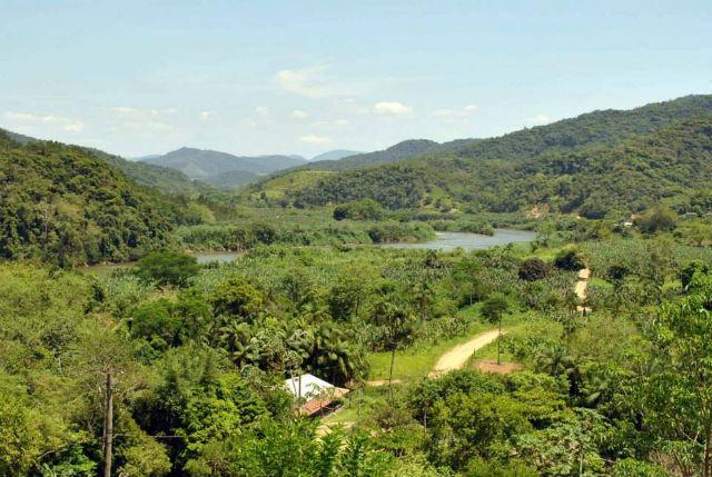 A comunidade do Quilombo Ivaporunduva tem forte ligação com o período da escravidão no Brasil